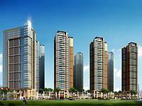 出租太东高地2室1厅1卫85平米2300元/月住宅