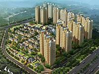 出售宝安山水龙城3室2厅1卫83.56平米87万住宅