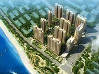 出售海景城3室2厅2卫131平米158万住宅