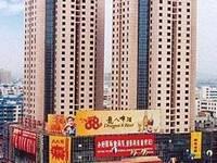 出租国商大厦4室2厅1卫134平米面议住宅