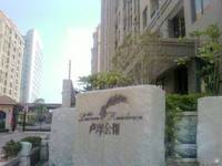 惠城区江北卢浮公馆南北通透精致三房目前带租出售买来可先收租大阳台