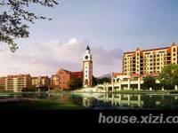 保利山水城 没有入住 新装修 3房 中高层 户型方正 采光足 看房方便