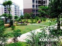 下角丽日对面华轩居二期两房出售 仅售70万 丽日一手卖1.2万 毛坯 花园中间