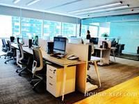 佳兆业ICC T2 高端写字楼出租