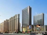 新天虹楼下 瑞峰公园里精装花了80多万 4房142平240万家私电器全送