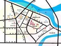国兆香润广场 区域图