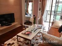 丽日银座57平一房一厅 超豪华装修 仅此一套 随时欢迎来电看房