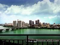 东平最好视野江景房,一望东江,二望西湖,三望市政府 欢迎现场参观