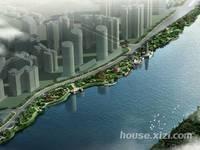 鹏达丽水湾 南北通透 172平170万 低于市场价 南北通透 看房方便