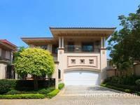 江北雅居乐白鹭湖,联排小别墅,独立小院,前后花园,送地下室,172平228万
