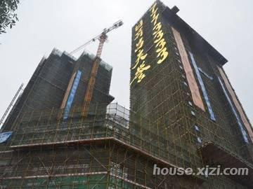 日昇昌天誉项目实拍