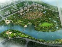惠州豪宅,珑湖湾,双拼别墅,私家花园200平,最实惠一套