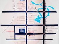 鸿润叠韵 项目区位图