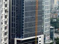 曼哈顿旁强力商业写字楼租客签3年租约 每年递增5 月租金5500 稳定收租