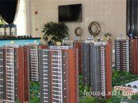 急卖!水岸城六期!电梯高层毛坯3房,朝南,全城最低价