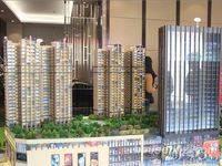 大坤金洲广场 沙盘模型