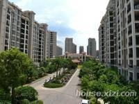 东江学府 超大四房168平米首付24万业主急售152万花园中间 南北通透