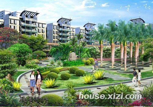 江北中心 城市绿兴 精装3房 拎包即住 仅租2500 看房随时联系我