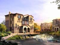 4房2厅三层楼双拼豪华别墅出售