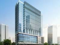 出租强力商务中心147平米8100元/月商铺