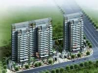 出租东南首府1室1厅1卫44平米1300元/月住宅