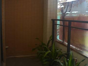 康城四季 样板房 阳台
