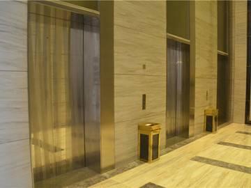 佳兆业ICC 电梯