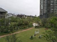 江北鼎峰国汇山26楼精装三房,全新家私家电首次招租购物或孩子上学都是3分钟可到达