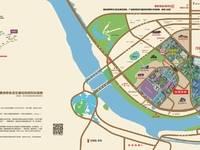 华贸中心项目地图