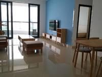 出租隆生东湖9区3室2厅1卫 一线江景 110平米住宅