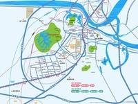 商业圈中心,生活配套齐全 交通便利 半山住宅 精致三房