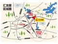龙之泉汇龙居交通图