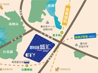 占深圳交通枢纽中心 总价45万 拎包入住 天虹商场楼上托管公寓