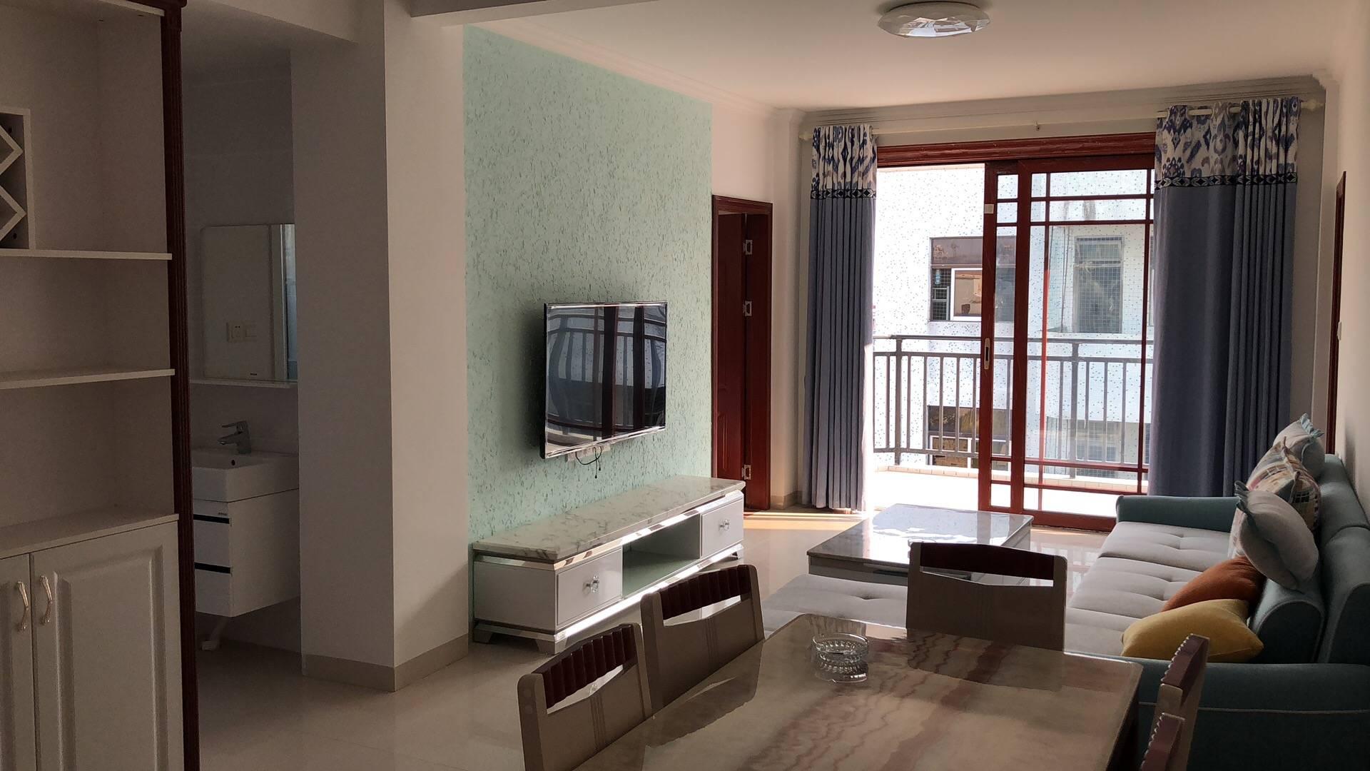 水口 110平 带电梯 精致3房 开发商直售 小产权自建房
