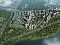 中洲半岛城邦 147平 实收105万