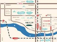 东江月岛88-140平方2-4房团购特价中均价7900元 优惠更多
