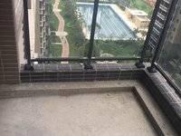 江北 鼎峰国汇山 177平米 4 1房 花园中间 钥匙在手 随时看房 真实房源