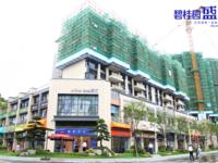 碧桂园 单价10500 带精装公寓39-59-76平米1房-2房-3房汽车总站旁