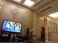 光耀翡翠湾别墅房产证面积204平实际652平共6层豪华装修送高档家私电器