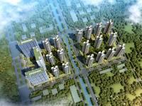 潼湖生态智慧区 南北通透三房 高铁站旁物业 有钥匙 专车接送