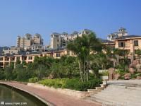 国华湖畔新城豪华大别墅,带大花园露台,极少放盘惊爆超低价诚意出售