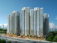 均价1万南北通透非惠博 江北最低价一手新楼出售