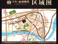 力天·金域豪庭交通图