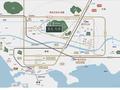 龙光·天禧交通图
