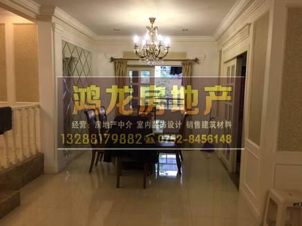 东方威尼斯4房带露台出售310万,保养不错 安静