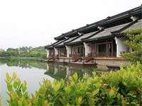 惠州中海汤泉别墅 人文秘境 休闲养生世外桃源 限量发售 尊贵象征 方便看房