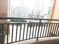 江北华润广场小区 坐北朝南 四房两厅 佳兆业对面