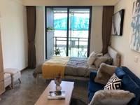 首付8.8万买南站高铁口精装公寓,入住大湾区,惠南高新科技园中心