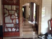 江北奥林匹克花园别墅 豪装4房2厅 位置好视野阔 诚意出售