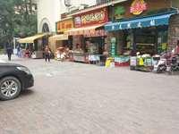 中信凯旋城繁华商铺,带租约出售,过户税费超级便宜,一口价162万